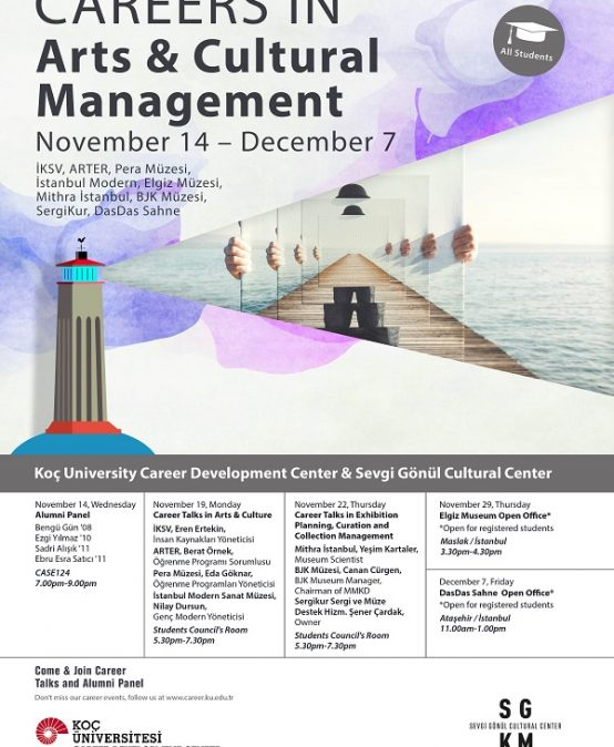 Careers in Arts and Cultural Management