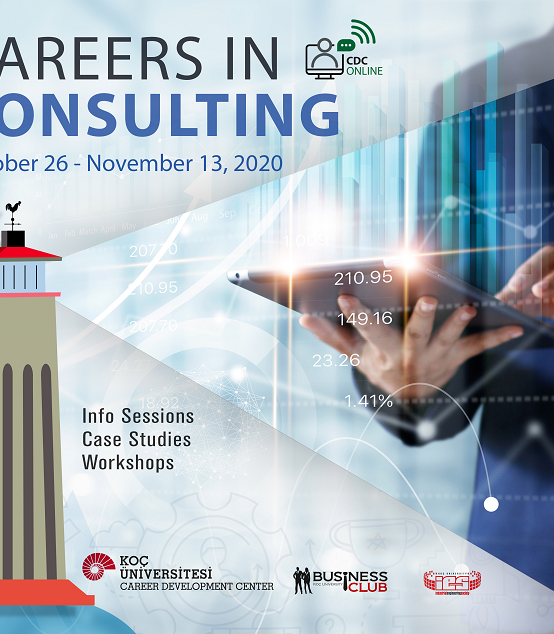 Online Careers in Consulting 2020