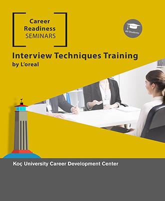 Career Readiness Seminars | Fall 2016