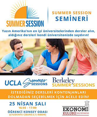 Academix Summer Session Seminar