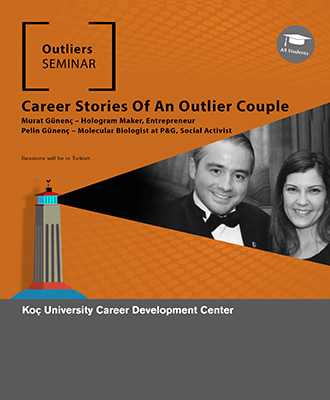 Outliers Seminars   Career Stories Of An Outlier Couple 2017