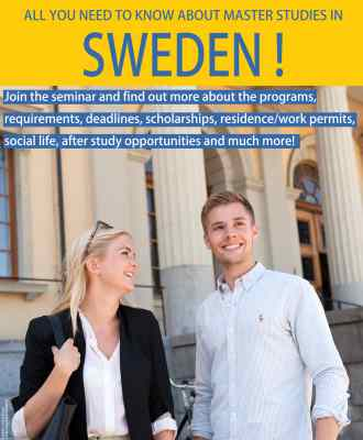 SwedenEdu – Study in Sweden