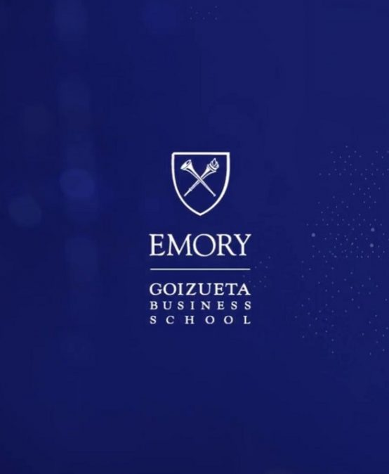 Emory University's Goizueta Business School