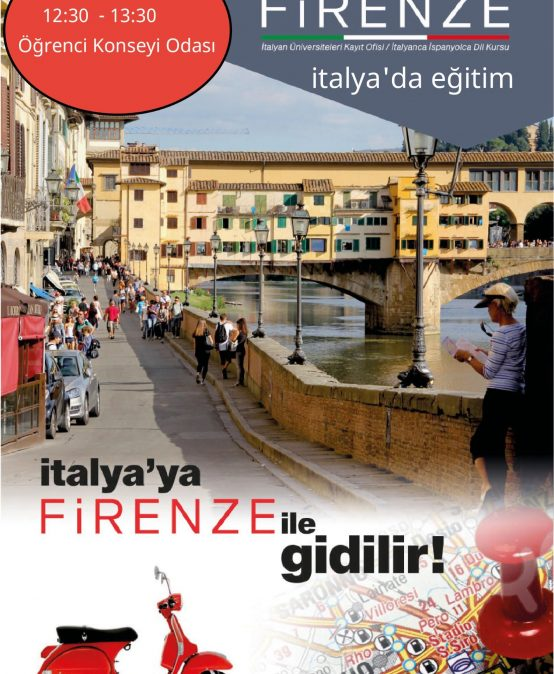 Firenze Study Abroad Italian