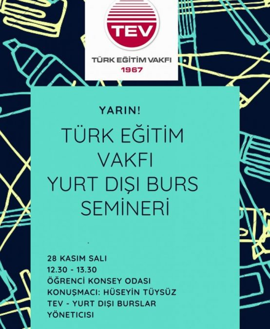 Study Abroad Seminars | TEV – Fall 2017
