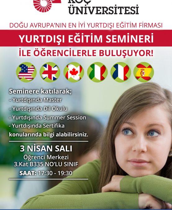 Akademix Yurtdışı Eğitim Danışmanlık
