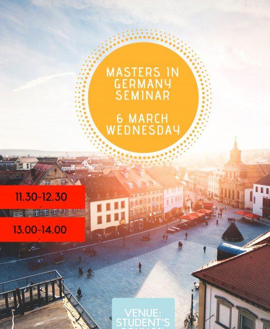 Study Abroad Seminars | ICES TURKEY – Spring 2019 (March)