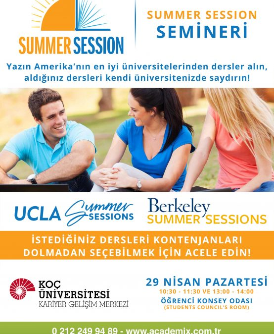 Academix Summer Session