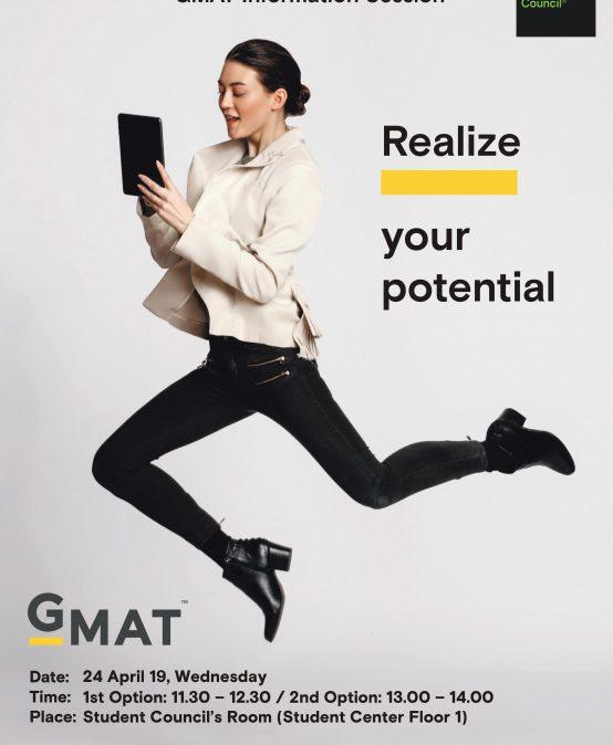 Study Abroad Seminars | GMAC®- Spring 2019