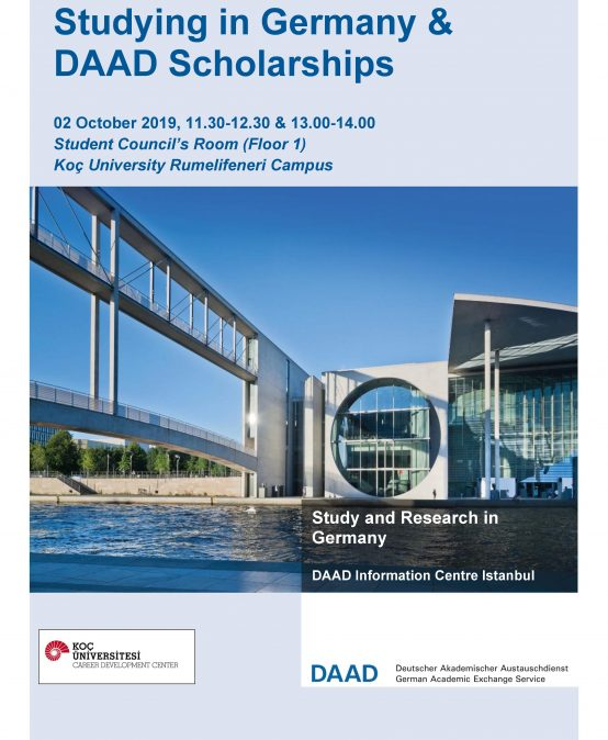 Study Abroad Seminars | DAAD German Academic Exchange Service – Fall 2019
