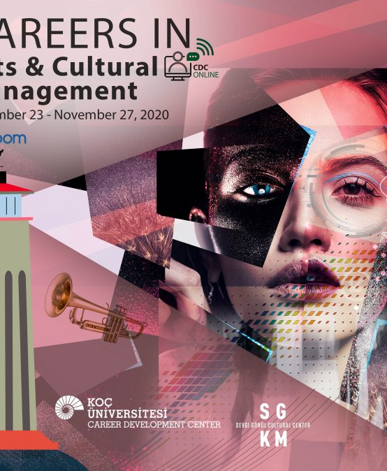 Careers in Arts & Cultural Management 2020