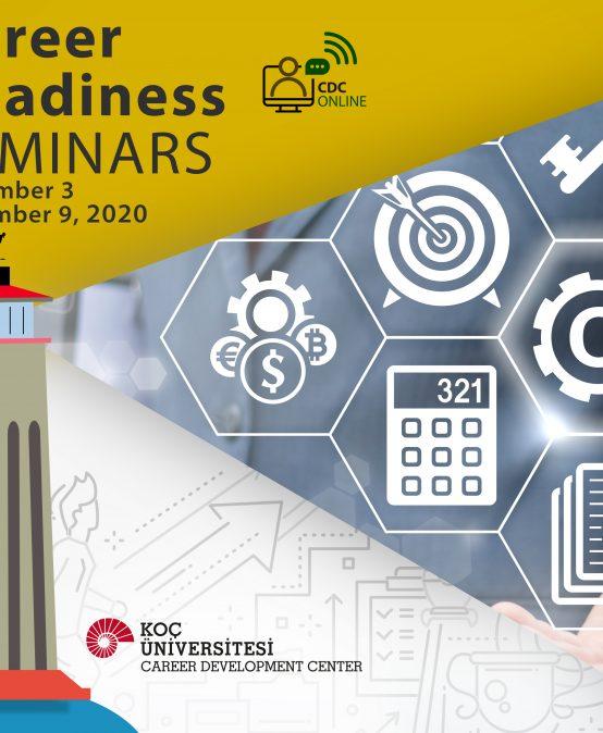 Career Readiness Seminars | Fall 2020