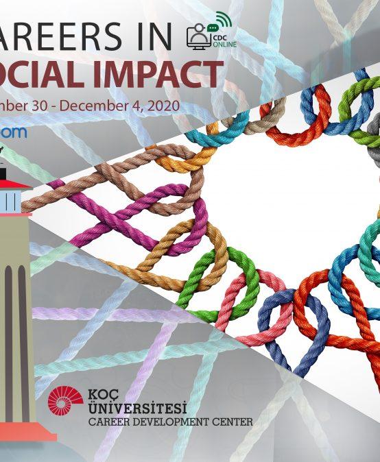 Careers in Social Impact 2020